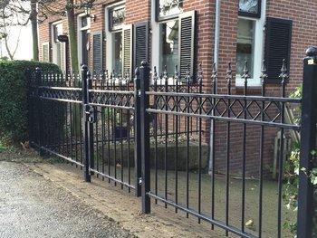 Hekwerk Bilthoven